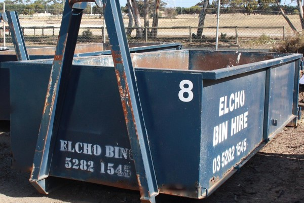 Elcho Garden Supplies Lara - Skip Bin Hire Geelong